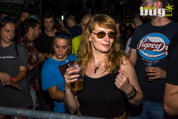 10-Kölsch @ Barutana | Belgrade | Serbia | Nightlife | Clubbing | Open air