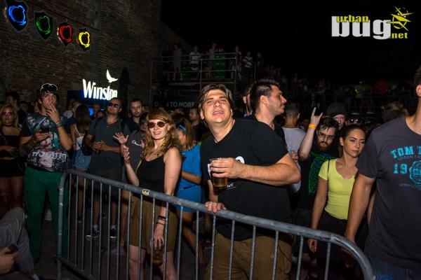 23-Kölsch @ Barutana   Belgrade   Serbia   Nightlife   Clubbing   Open air