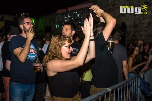27-Kölsch @ Barutana | Belgrade | Serbia | Nightlife | Clubbing | Open air