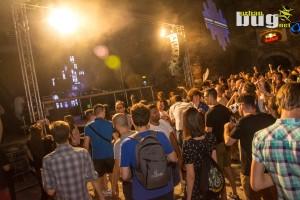65-Kölsch @ Barutana | Belgrade | Serbia | Nightlife | Clubbing | Open air