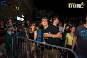 23-Kölsch @ Barutana | Belgrade | Serbia | Nightlife | Clubbing | Open air