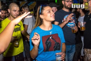 30-Kölsch @ Barutana | Belgrade | Serbia | Nightlife | Clubbing | Open air