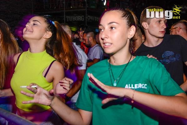 20-Fatima Hajji @ klub Barutana | Beograd | Srbija | Nocni zivot | Clubbing | Open air