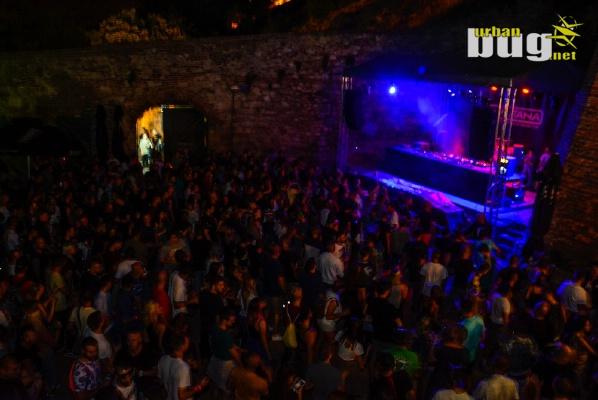 27-Fatima Hajji @ klub Barutana | Beograd | Srbija | Nocni zivot | Clubbing | Open air