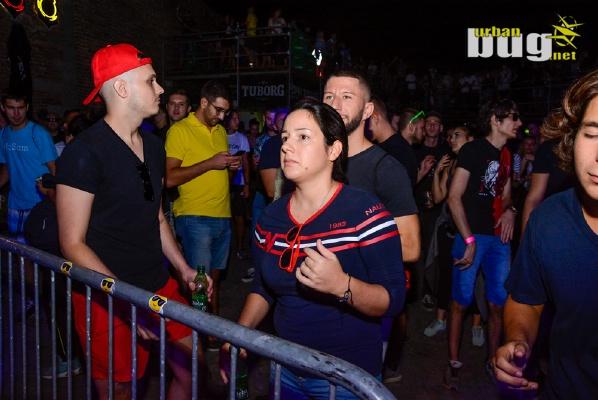 09-Fatima Hajji @ klub Barutana | Beograd | Srbija | Nocni zivot | Clubbing | Open air