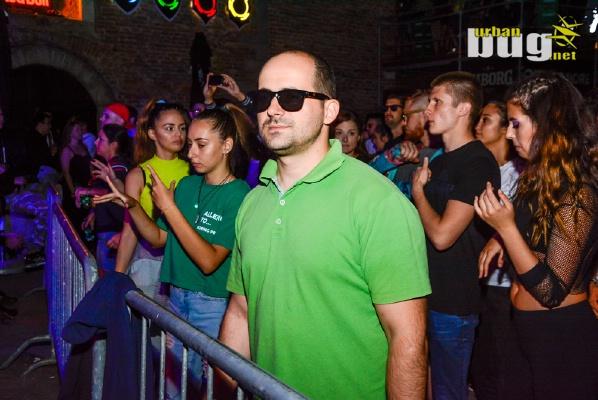 06-Fatima Hajji @ klub Barutana | Beograd | Srbija | Nocni zivot | Clubbing | Open air