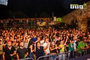39-Fatima Hajji @ klub Barutana | Beograd | Srbija | Nocni zivot | Clubbing | Open air