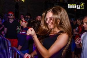 22-Fatima Hajji @ klub Barutana   Beograd   Srbija   Nocni zivot   Clubbing   Open air
