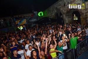 44-Fatima Hajji @ klub Barutana | Beograd | Srbija | Nocni zivot | Clubbing | Open air