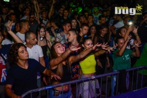 43-Fatima Hajji @ klub Barutana | Beograd | Srbija | Nocni zivot | Clubbing | Open air