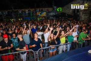 37-Fatima Hajji @ klub Barutana | Beograd | Srbija | Nocni zivot | Clubbing | Open air
