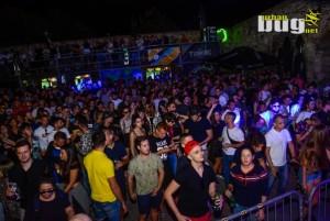 11-Fatima Hajji @ klub Barutana | Beograd | Srbija | Nocni zivot | Clubbing | Open air