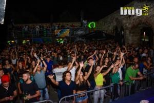 38-Fatima Hajji @ klub Barutana | Beograd | Srbija | Nocni zivot | Clubbing | Open air