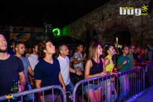 32-Fatima Hajji @ klub Barutana | Beograd | Srbija | Nocni zivot | Clubbing | Open air