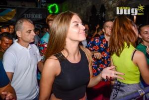 08-Fatima Hajji @ klub Barutana | Beograd | Srbija | Nocni zivot | Clubbing | Open air