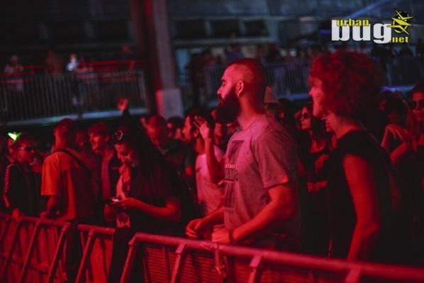 15-Laurent Garnier @ Apgrade Festival 2019 | Belgrade | Serbia | Nightlife | Clubbing