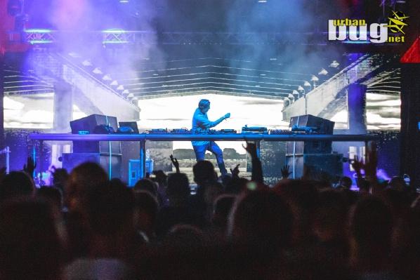 09-Laurent Garnier @ Apgrade Festival 2019 | Belgrade | Serbia | Nightlife | Clubbing