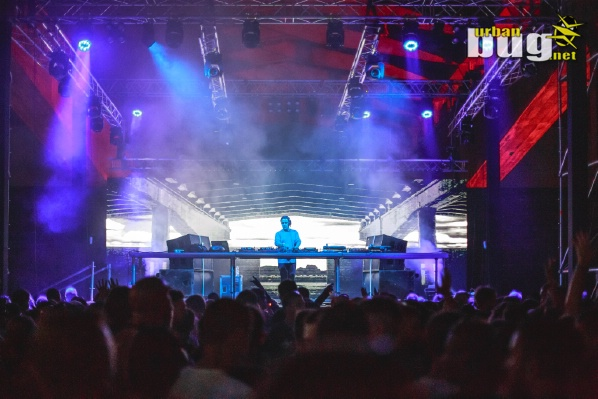 08-Laurent Garnier @ Apgrade Festival 2019 | Belgrade | Serbia | Nightlife | Clubbing