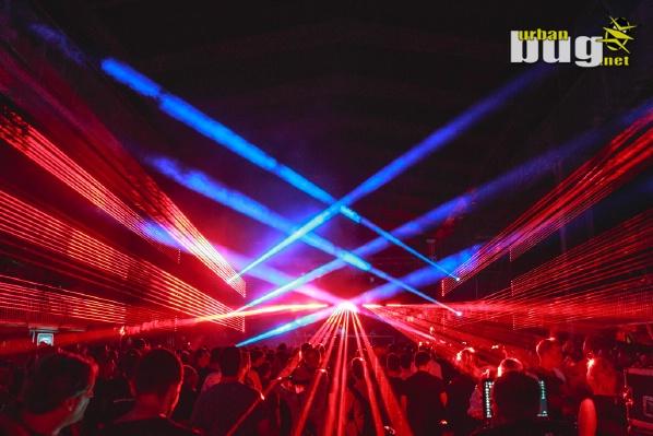 01-Laurent Garnier @ Apgrade Festival 2019 | Belgrade | Serbia | Nightlife | Clubbing