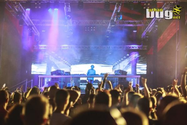 10-Laurent Garnier @ Apgrade Festival 2019 | Belgrade | Serbia | Nightlife | Clubbing