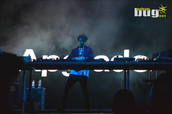 03-Laurent Garnier @ Apgrade Festival 2019 | Belgrade | Serbia | Nightlife | Clubbing