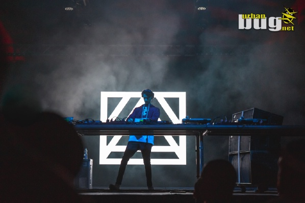 02-Laurent Garnier @ Apgrade Festival 2019 | Belgrade | Serbia | Nightlife | Clubbing