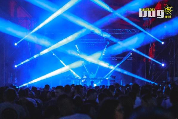 05-Laurent Garnier @ Apgrade Festival 2019   Belgrade   Serbia   Nightlife   Clubbing