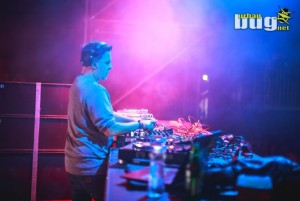 19-Laurent Garnier @ Apgrade Festival 2019 | Belgrade | Serbia | Nightlife | Clubbing