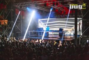 11-Laurent Garnier @ Apgrade Festival 2019 | Belgrade | Serbia | Nightlife | Clubbing