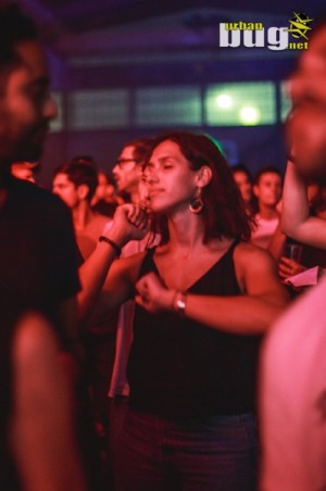 25-Laurent Garnier @ Apgrade Festival 2019 | Belgrade | Serbia | Nightlife | Clubbing