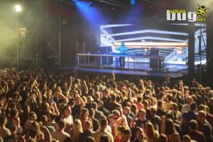 12-Laurent Garnier @ Apgrade Festival 2019 | Belgrade | Serbia | Nightlife | Clubbing