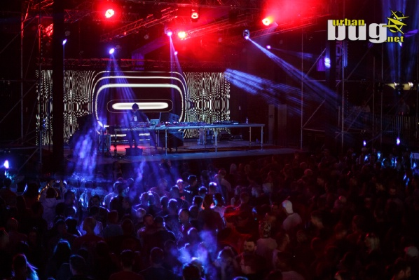 13-Tale Of Us @ Apgrade Festival 2019 | Beograd | Srbija | Nocni zivot | Clubbing