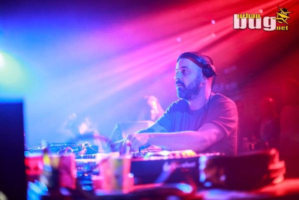 98-Lovefest Fire :: Loco Dice | Beograd | Srbija | Nocni zivot | Clubbing