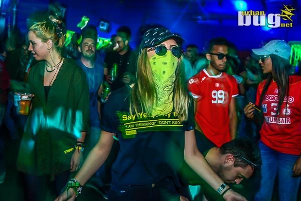 14-No Sleep Festival 2019 @ Hangar | Beograd | Srbija | Nocni zivot | Clubbing