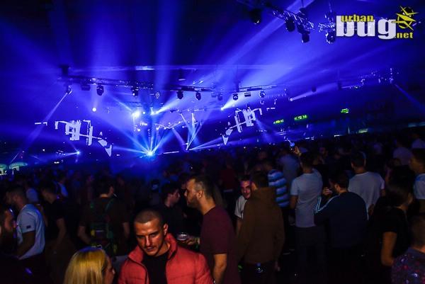 72-No Sleep Festival 2019 @ Hangar | Beograd | Srbija | Nocni zivot | Clubbing