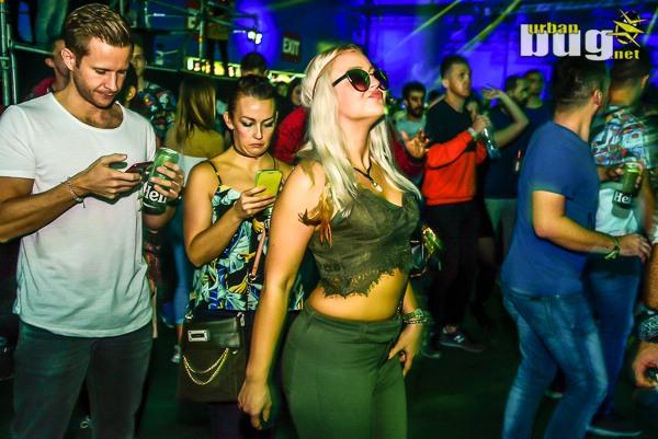 08-No Sleep Festival 2019 @ Hangar | Beograd | Srbija | Nocni zivot | Clubbing