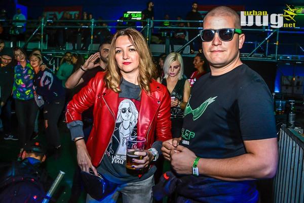 66-No Sleep Festival 2019 @ Hangar   Beograd   Srbija   Nocni zivot   Clubbing