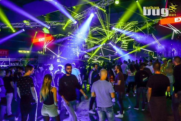 06-No Sleep Festival 2019 @ Hangar   Beograd   Srbija   Nocni zivot   Clubbing
