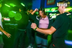29-No Sleep Festival 2019 @ Hangar | Beograd | Srbija | Nocni zivot | Clubbing