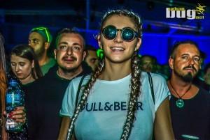 16-No Sleep Festival 2019 @ Hangar | Beograd | Srbija | Nocni zivot | Clubbing