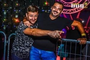 47-No Sleep Festival 2019 @ Hangar | Beograd | Srbija | Nocni zivot | Clubbing