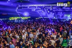 51-No Sleep Festival 2019 @ Hangar | Beograd | Srbija | Nocni zivot | Clubbing
