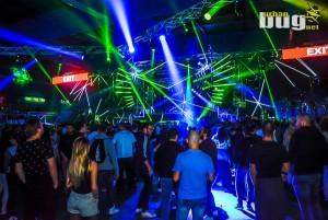 13-No Sleep Festival 2019 @ Hangar | Beograd | Srbija | Nocni zivot | Clubbing