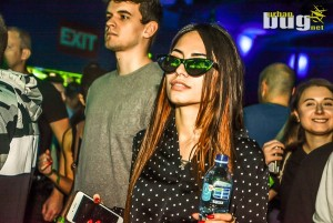 19-No Sleep Festival 2019 @ Hangar | Beograd | Srbija | Nocni zivot | Clubbing