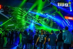 01-No Sleep Festival 2019 @ Hangar | Beograd | Srbija | Nocni zivot | Clubbing