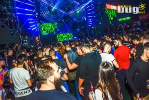 32-No Sleep Festival 2019 @ Hangar   Beograd   Srbija   Nocni zivot   Clubbing