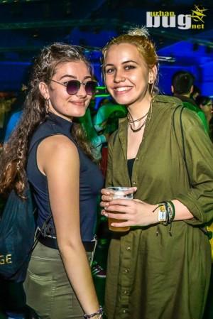 12-No Sleep Festival 2019 @ Hangar | Beograd | Srbija | Nocni zivot | Clubbing
