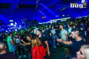 22-No Sleep Festival 2019 @ Hangar | Beograd | Srbija | Nocni zivot | Clubbing