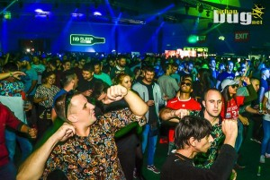 26-No Sleep Festival 2019 @ Hangar | Beograd | Srbija | Nocni zivot | Clubbing