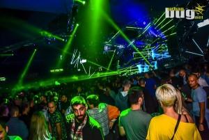 28-No Sleep Festival 2019 @ Hangar | Beograd | Srbija | Nocni zivot | Clubbing